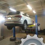 Audi Q5 2.0t 0B5